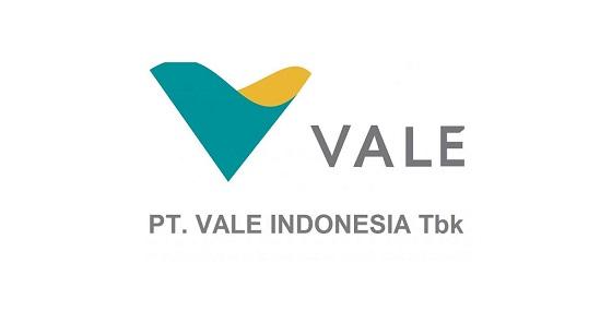Recruitment PT Vale Indonesia Tbk Untuk Lulusan S1 April 2021