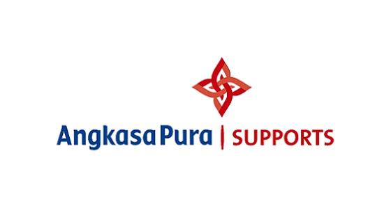 Lowongan Kerja PT Angkasa Pura Supports Minimal D3 April 2021