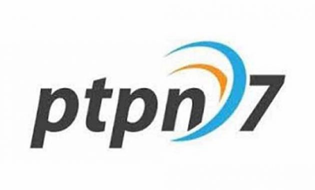 Lowongan Kerja PT Perkebunan Nusantara VII (PTPN7) Tahun 2021