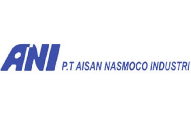 Lowongan Kerja PT Aisan Nasmoco Industri Untuk Lulusan SLTA D3 dan S1