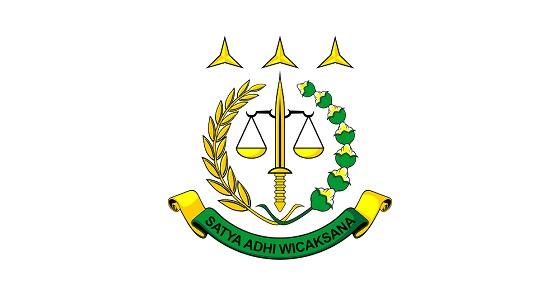 Jumlah Formasi CPNS Kejaksaan RI 2021 dan Daftar Jurusan yang diterima
