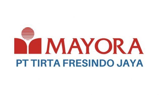 Lowongan Kerja PT Tirta Fresindo Jaya (Mayora Group) Periode Mei 2021