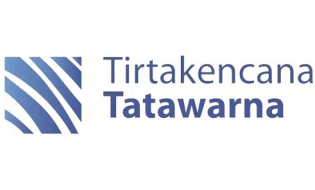 Rekrutmen Karyawan Staff PT Tirtakencana Tatawarna Mei 2021