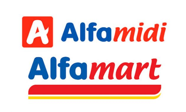 Rekrutmen Head Office Alfa Group (Alfamart/Alfamidi) Semua Jurusan Juni 2021