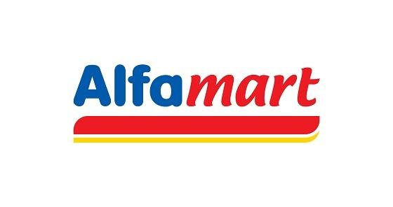 Penerimaan Karyawan Alfamart Minimal SMK D3 S1 Juni 2021