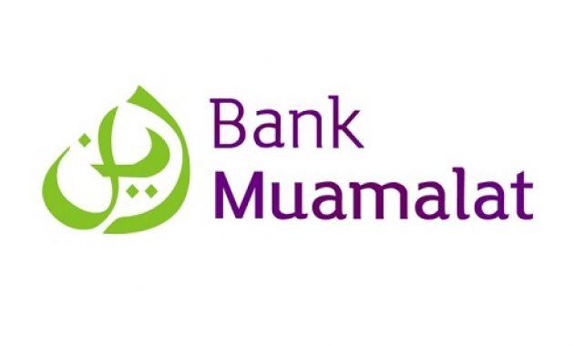 Rekrutmen Pegawai Bank Muamalat Minimal SMA/SMK/MA Juni 2021