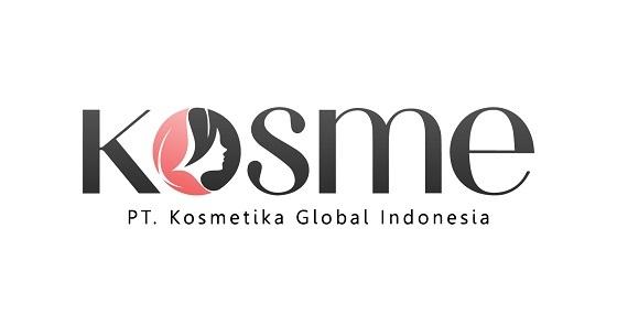 Lowongan Kerja PT Kosmetika Global Indonesia Semua Jurusan Juni 2021