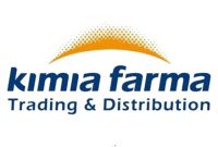 Rekrutmen PT Kimia Farma Trading & Distribution (KFTD) Juni 2021