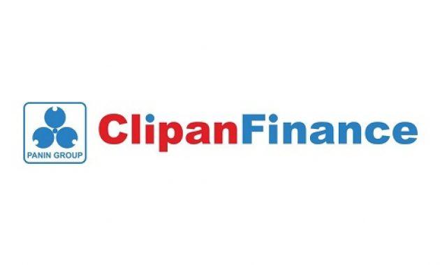 Lowongan Kerja PT Clipan Finance Indonesia Tbk Untuk Semua Jurusan Juli 2021