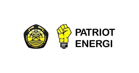 Rekrutmen Patriot Energi Kementerian ESDM Minimal S1/Setara Tahun 2021