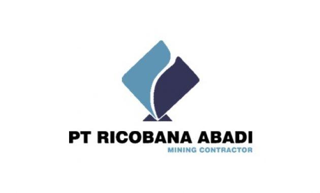 Lowongan Kerja di Perusahaan Kontraktor Pertambangan PT Ricobana Abadi Untuk Lulusan D4/S1