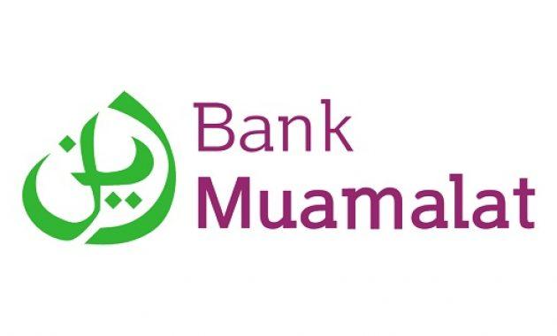 Open Recruitment Bank Muamalat Ijazah Minimal SMA/SMK/MA atau Maksimal D3 September 2021
