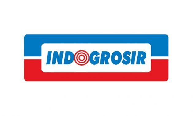 Lowongan Kerja PT Inti Cakrawala Citra (Indogrosir) Minimal SMA/Sederajat Agustus 2021