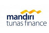 Lowongan Kerja Untuk Semua Jurusan di PT Mandiri Tunas Finance Tahun 2021