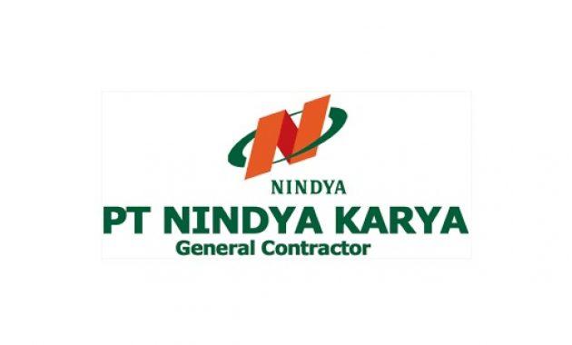 Loker Staf BUMN PT Nindya Karya (Persero) Minimal D3 Agustus 2021