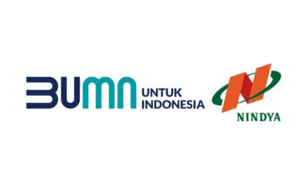 Lowongan Pekerjaan Perusahaan BUMN PT Nindya Karya (Persero) September 2021