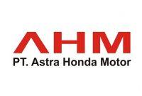 Loker Terbaru PT Astra Honda Motor Minimal Ijazah Sarjana September 2021