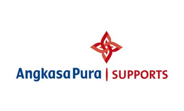Loker Terbaru PT Angkasa Pura Supports Persyaratan minimal Setingkat SMA September 2021