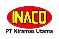 Lowongan Kerja PT Niramas Utama (INACO) Fresh Graduates Bisa Melamar 2021