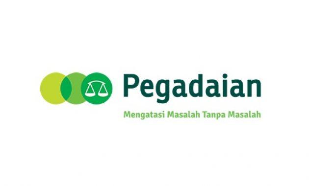 Lowongan Pekerjaan di Kantor Wilayah PT Pegadaian (Persero) Minimal SLTA September 2021