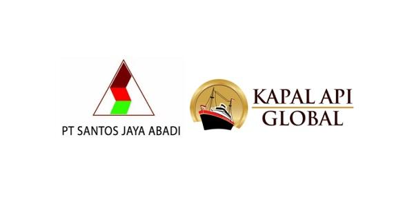 Lowongan Kerja PT Santos Jaya Abadi (Kapal Api Global) Tahun 2021
