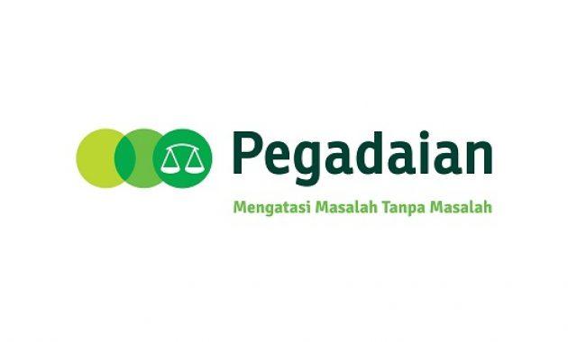 Lowongan Kerja Posisi Kasir di PT Pegadaian (Persero) September 2021