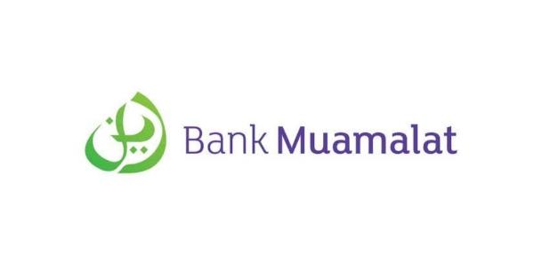 Lowongan Kerja Teller Bank Muamalat Oktober 2021 Penempatan di Banyak Kota
