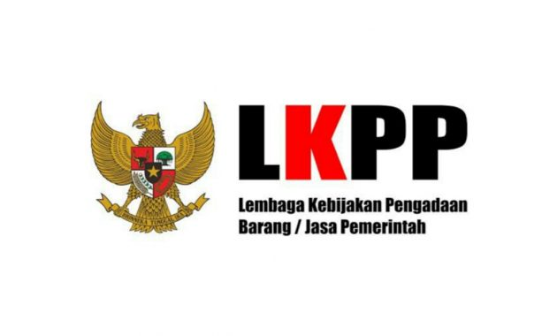 Lowongan Kerja Staf Non ASN LKPP Minimal Pendidikan S1 Oktober 2021