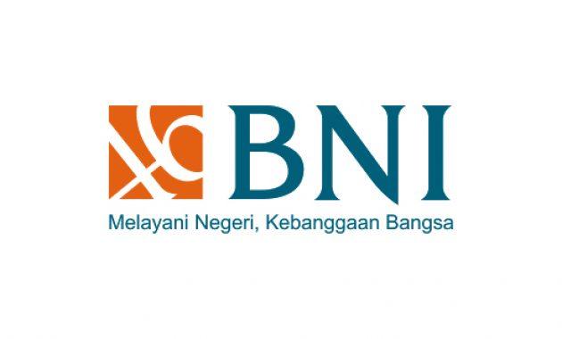 Lowongan Kerja Bank BNI Terbaru Oktober 2021 Persyaratan Minimal Lulusan D3