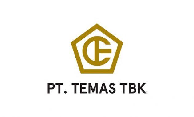 Lowongan Kerja PT TEMAS Tbk Terbaru Oktober 2021